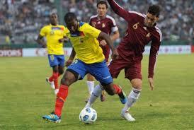 Venezuela vs Ecuador en Eliminatoria Sudamericana, Fecha 4