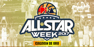 PBA All Star Week (REPLAY) April 26 2017 SHOW DESCRIPTION: The 2017 PBA All-Star Week is the annual all-star week of the Philippine Basketball Association (PBA)'s 2016–17 season to be […]