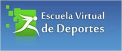 ESCUELA VIRTUAL DE DEPORTE