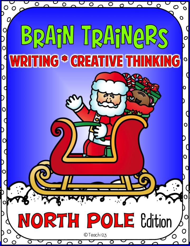 Creative Thinking  Bra...