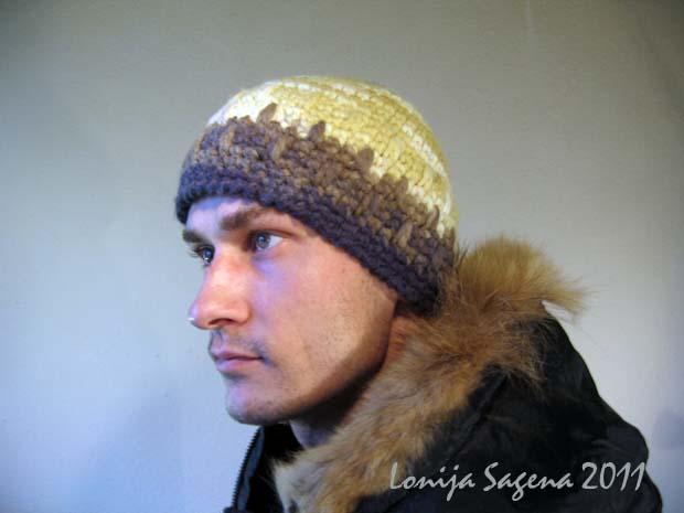 vīriešu cepure,tamborētas cepures,lofonsa