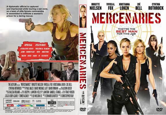 Mercenaries Dual Audio Watch Online Free