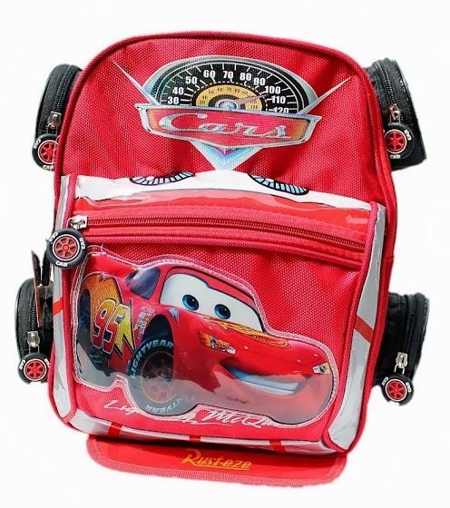 Cars Bagpack