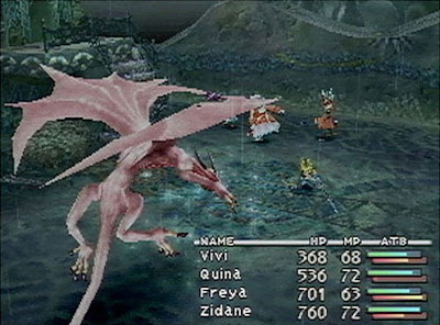aminkom.blogspot.com - Free Download Games Final Fantasy IX