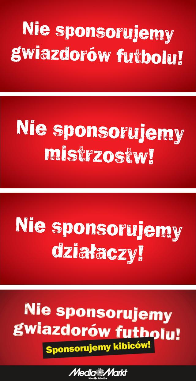 reklamy euro zadek do úst
