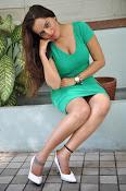 Meghana Patel latest sizzling pics-thumbnail-16