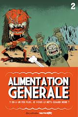 ALIMENTATION GÉNÉRALE 2