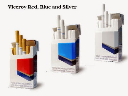 Where can you buy flavored cigarettes Winston in Canada