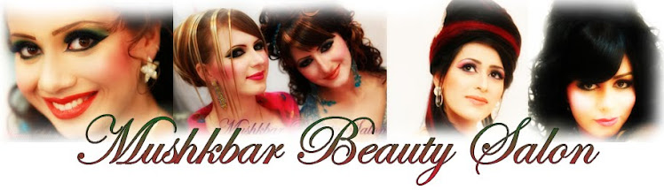 Mushkbar Beauty Salon