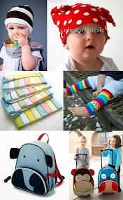 Baby's Stuff