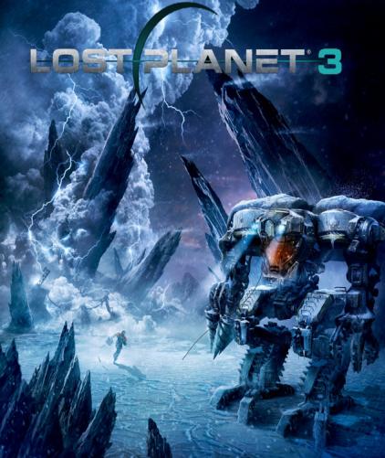 Продолжение фантастического экшена Lost Planet раскрывает новые ужасающие п