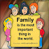 Family Quotes, Thoughts about Family - Inspirational Quotes