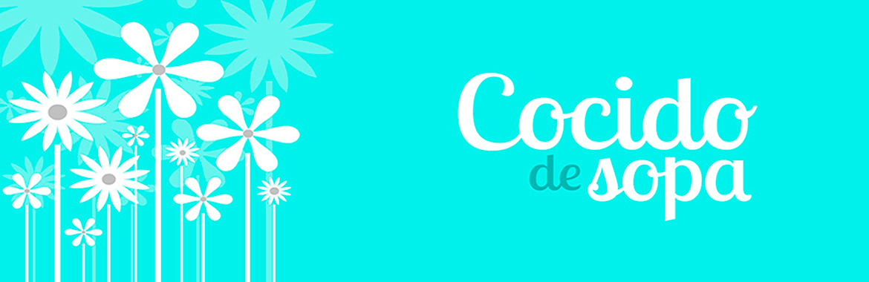 COCIDO DE SOPA