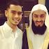 Punca Kematian Jeremy Little di Tanah Suci Makkah Awal Pagi Tadi