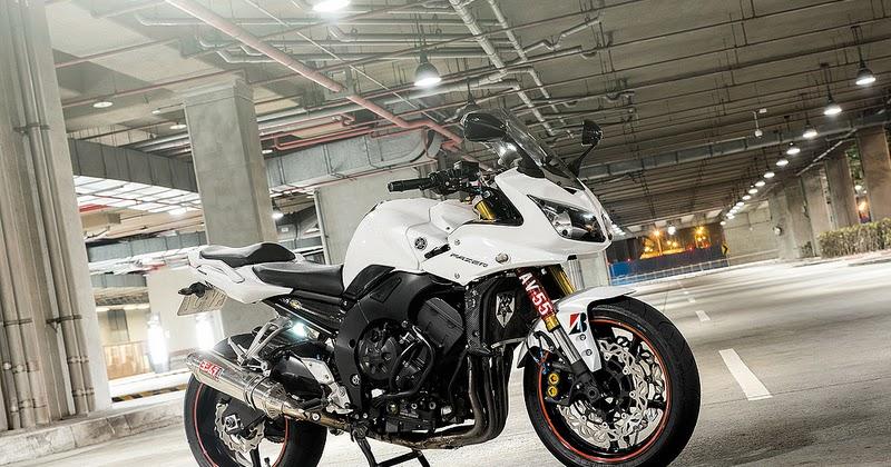 Redessiner Son Reservoir Moto Cafe Racer