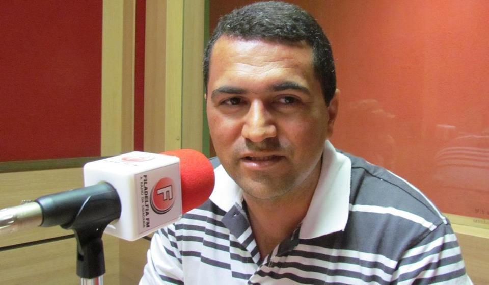 APOIO : FABIO DE JAIRO