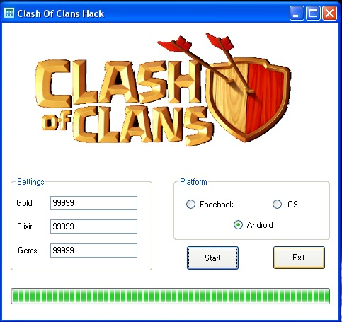 How To Hack Clash Of Clans With Ifunbox 2014 No Survey  How To Videos