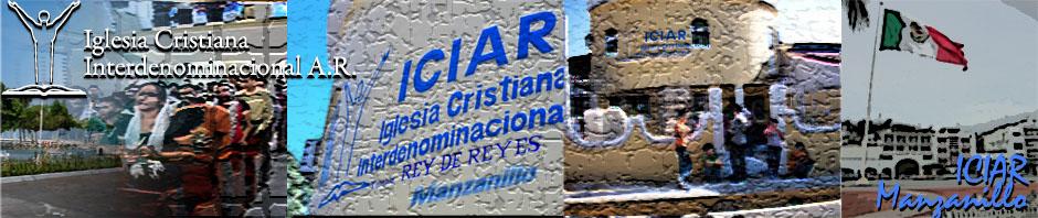 ICIAR Manzanillo