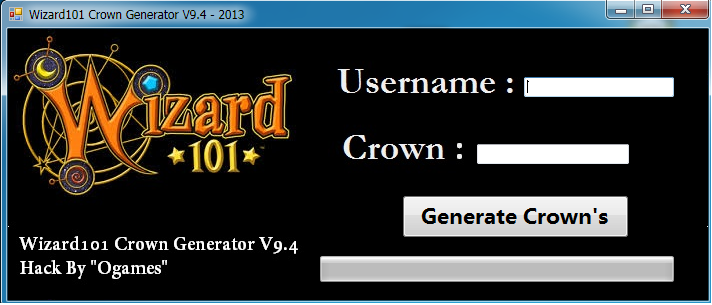 wizard101 hack no survey