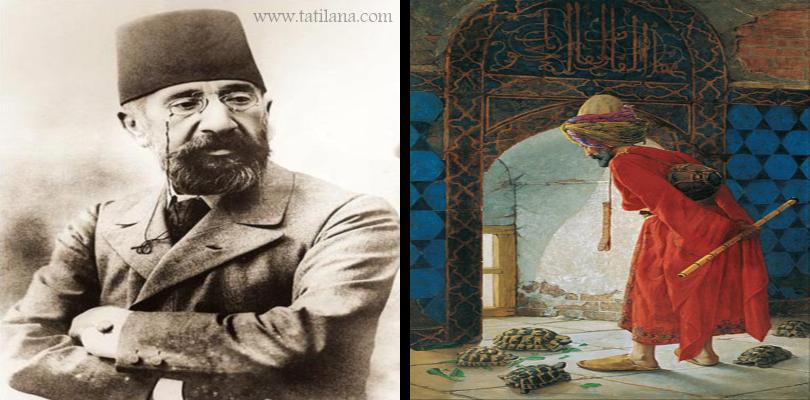 Osman Hamdi Bey Kimdir