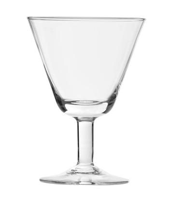 Rachel s fashion room protocolo principales tipos de for Vasos y copas
