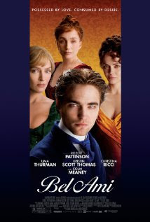 Watch Bel Ami Online Free
