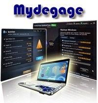 Mydegage อิสระที่จะเเบ่งปัน