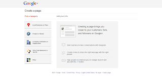 How To Install Google+ Badge