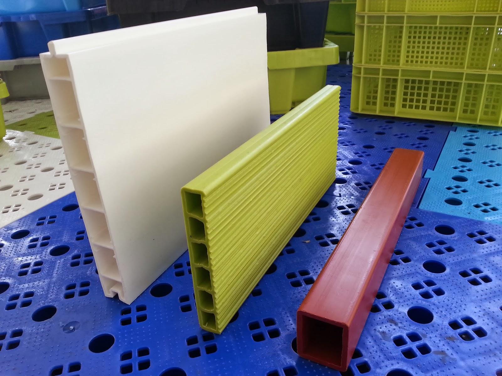 Gisevi soluciones integrales ideas y soluciones a medida - Perfiles de plastico ...