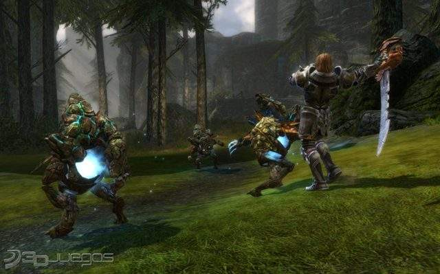 DLC Legend Of Dead Kel Skidrow Expansión Kingdoms of Amalur