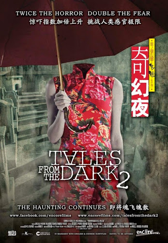 Tales from the Dark 2 (BRRip HD Subtitulada) (2013)