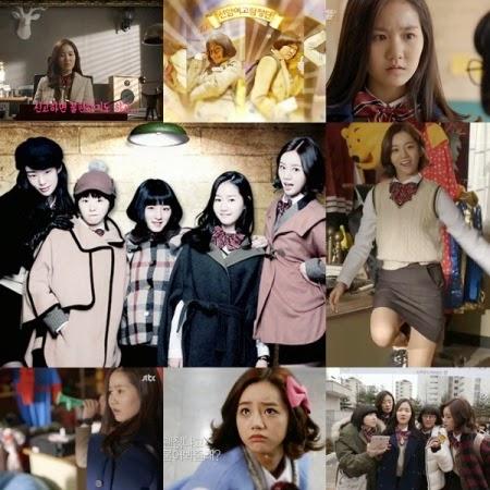 Download Korean Drama Seonam Girls High School Investigators Subtitle Indonesia