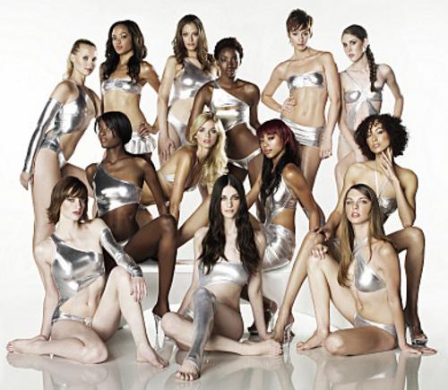 American Next Model Cast