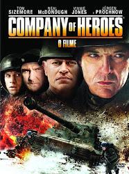 Baixar Filme Company of Heroes: O Filme (Dual Audio)