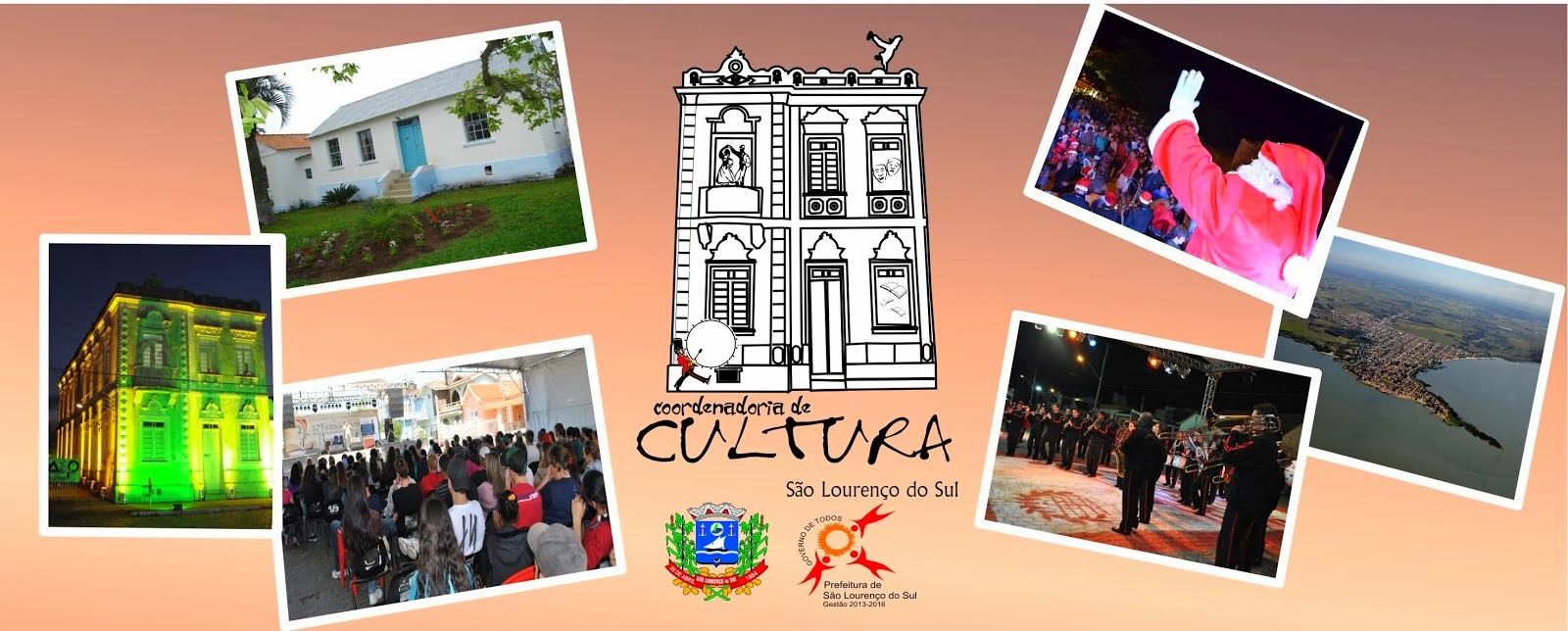 Cultura de São Lourenço do Sul