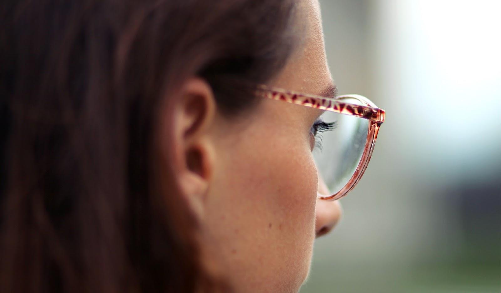 l'usine à lunette