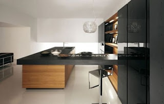 contemporary kitchen cabinet furniture pictures