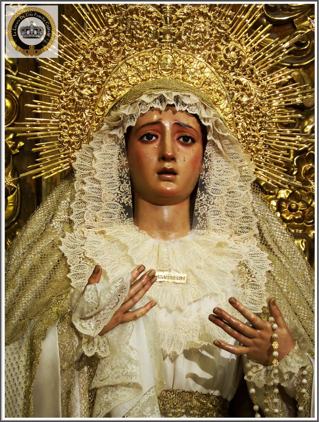 Montserrat de sevilla tiempo estival 2011 - Tiempo olesa de montserrat ...