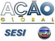 Ação Global da Rede Globo 2011