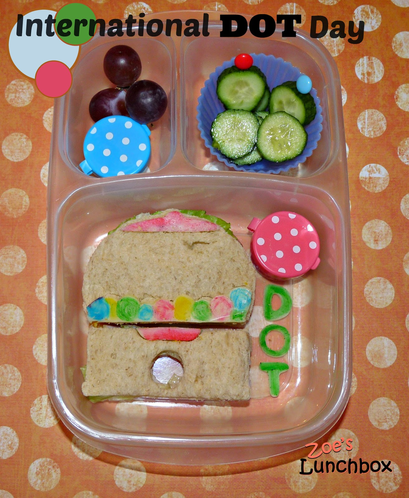 Easylunchboxes dot lunch
