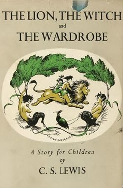The Lion The Witch and The Wardrobe | C.S. Lewis