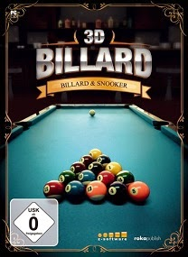 3D Pool Billiards and Snooker Game Pc Terbaru cover 1