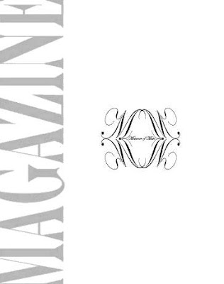 Manner of Man Magazine: M/M Quarterly Issue No. 1: March 2013