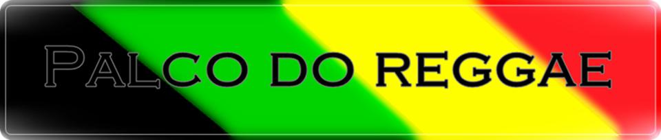 Palco do Reggae
