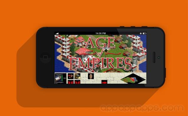 AOE「世紀帝國」將登陸 iOS / Android