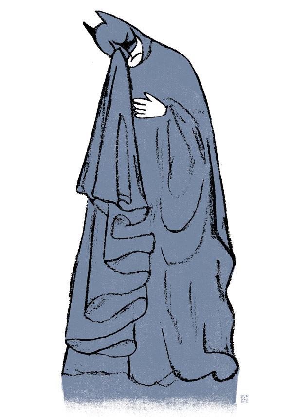 Doctor Ojiplático. Stijn Felix. Ilustración | Illustration