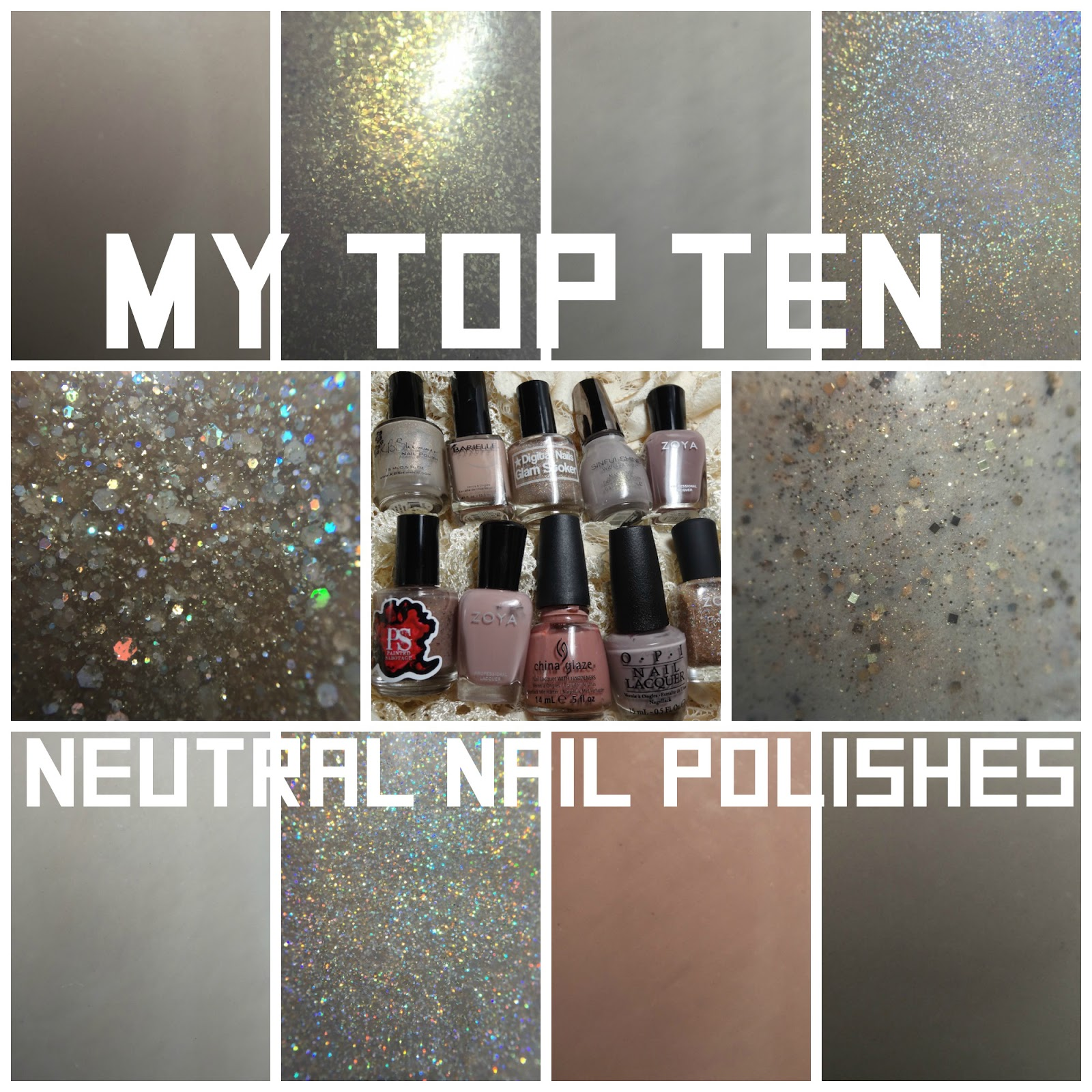 Best Neutral Nail Polish (My Top 10 Favorite Picks)