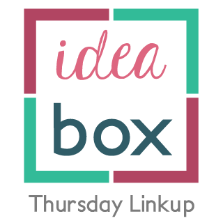 Idea Box Link Party