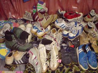 vintage shoes's