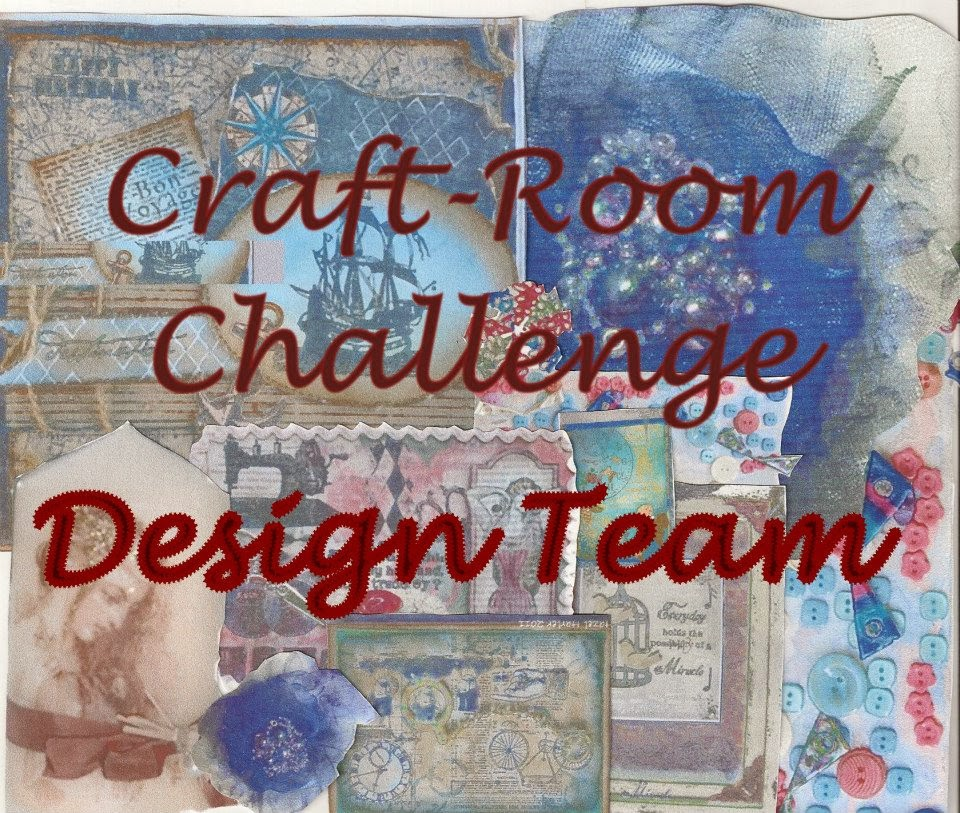 Craft-Room Challenge DT